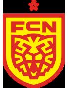 Logo de l'équipe : Nordsjaelland