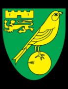 Logo de l'équipe : Norwich City