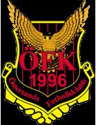Logo de l'équipe : Östersunds FK