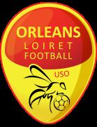 Logo de l'équipe : US Orléans