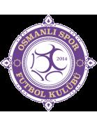 Logo de l'équipe : Osmanlispor FK