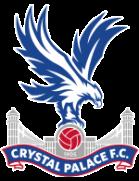 Logo de l'équipe : Crystal Palace FC