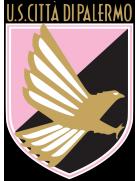 Logo de l'équipe : US Palerme