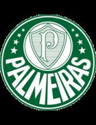 Logo de l'équipe : Palmeiras