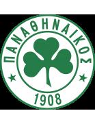 Logo de l'équipe : Panathinaïkos