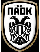Logo de l'équipe : PAOK Salonique