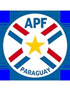 Logo de l'équipe : Paraguay