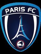 Logo de l'équipe : Paris FC