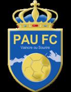 Logo de l'équipe : Pau FC