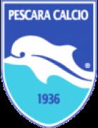 Logo de l'équipe : Delfino Pescara 1936