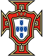 Logo de l'équipe : Portugal