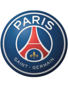 Logo de l'équipe : Paris Saint-Germain