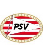Logo de l'équipe : PSV Eindhoven