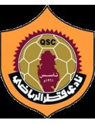 Logo de l'équipe : Qatar Sports Club