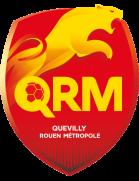 Logo de l'équipe : Quevilly-Rouen Métropole