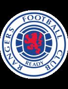 Logo de l'équipe : Glasgow Rangers FC