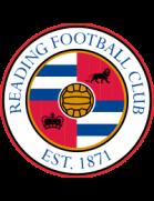 Logo de l'équipe : Reading FC