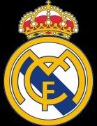Logo de l'équipe : Real Madrid