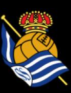 Logo de l'équipe : Real Sociedad FC
