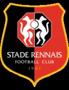 Logo de l'équipe : Stade Rennais FC