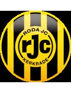 Logo de l'équipe : Roda JC Kerkrade