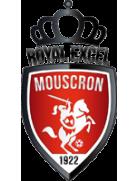 Logo de l'équipe : Royal Excel Mouscron