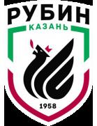 Logo de l'équipe : Rubin Kazan