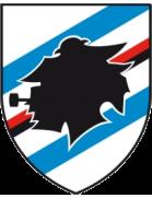 Logo de l'équipe : UC Sampdoria