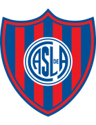Logo de l'équipe : Club Atlético San Lorenzo de Almagro