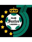 Logo de l'équipe : Santos Laguna