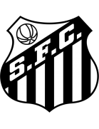Logo de l'équipe : Santos FC