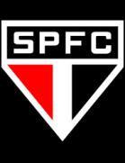 Logo de l'équipe : São Paulo FC
