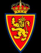 Logo de l'équipe : Real Saragosse