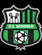 Logo de l'équipe : US Sassuolo Calcio