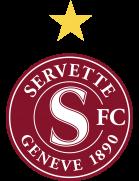 Logo de l'équipe : Servette FC