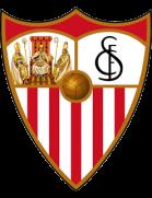 Logo de l'équipe : Séville FC
