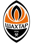 Logo de l'équipe : Shakhtar Donetsk