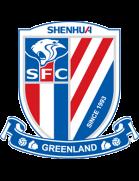 Logo de l'équipe : Shanghai Greenland Shenhua