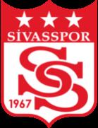 Logo de l'équipe : Sivasspor Kulübü