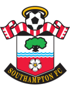 Logo de l'équipe : FC Southampton