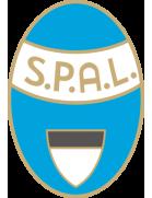 Logo de l'équipe : SPAL 2013