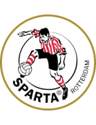 Logo de l'équipe : Sparta Rotterdam