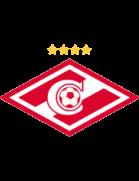 Logo de l'équipe : Spartak Moscou