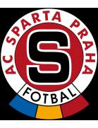 Logo de l'équipe : Sparta Prague