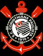 Logo de l'équipe : Sport Club Corinthians Paulista