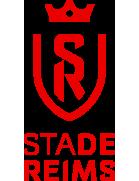 Logo de l'équipe : Stade de Reims