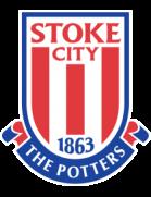 Logo de l'équipe : Stoke City