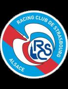 Logo de l'équipe : RC Strasbourg Alsace