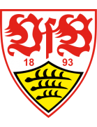 Logo de l'équipe : VfB Stuttgart