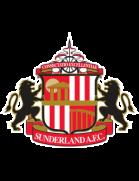 Logo de l'équipe : Sunderland AFC